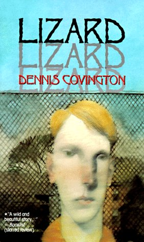 Lizard by Dennis Covington