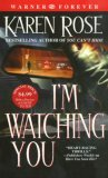 I'm Watching You (Romantic Suspense, #3)
