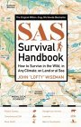 SAS Survival Handbook by John 'Lofty' Wiseman