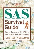 SAS Survival Guide Handbook by John 'Lofty' Wiseman