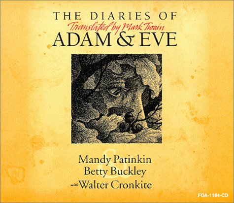 Diaries of Adam & Eve