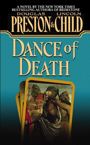 Dance of Death (Pendergast, #6; Diogenes, #2)
