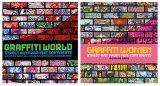 Graffiti World/Graffiti Women Two-Pack