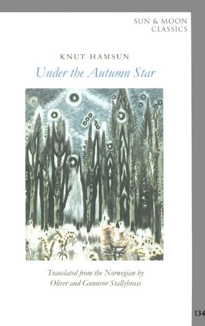Under the Autumn Star by Knut Hamsun