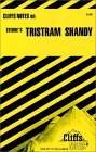 Sterne's Tristram Shandy (Cliffs Notes)