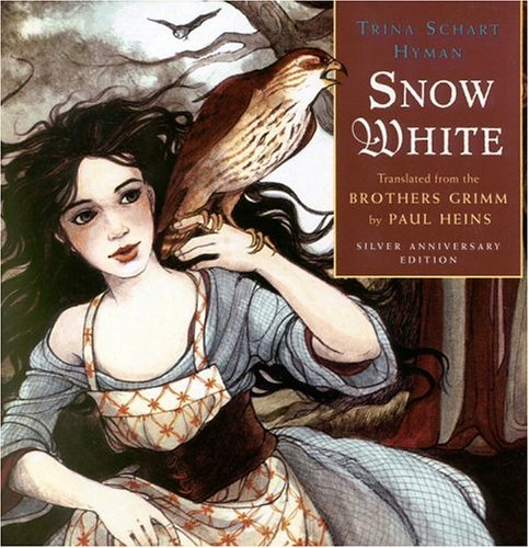 Snow White by Wilhelm Grimm