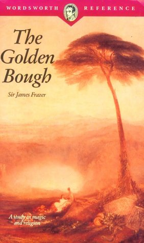 The Golden Bough. A Study in Magic and Religion: Volume 1