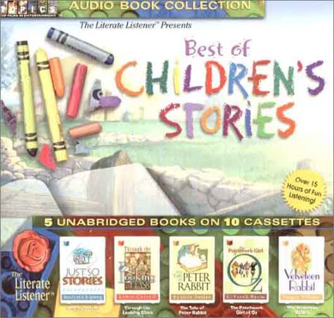 Best of Children's Stories by Countertop Video