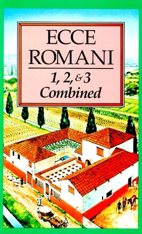 Ecce Romani by Gilbert Lawall