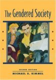 The Gendered Society by Mark P.O. Morford