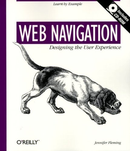 Web Navigation by Jennifer Fleming