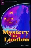 Mystery In London by Helen Brooke