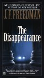The Disappearance (Luke Garrison, #1)