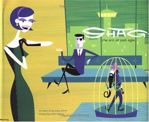 Shag: The Art of Josh Agle
