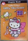 Hello Kitty's Happy Halloween! (Chapter Book, #3)