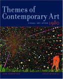 Themes of Contemporary Art by Jean Robertson
