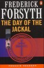 The Day of the Jackal (Penguin Readers Level 4)