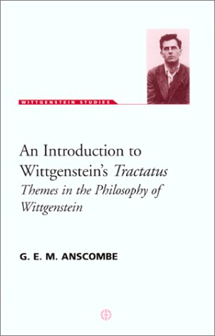An Introduction to Wittgenstein's Tractatus