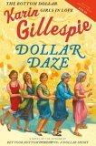 Dollar Daze: The Bottom Dollar Girls in Love (Bottom Dollar Girls #3)