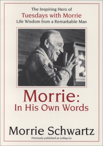 Tuesdays with Morrie Chapter 3 Summary