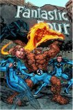 Marvel Adventures Fantastic Four - Vol. 1: Family of Heroes