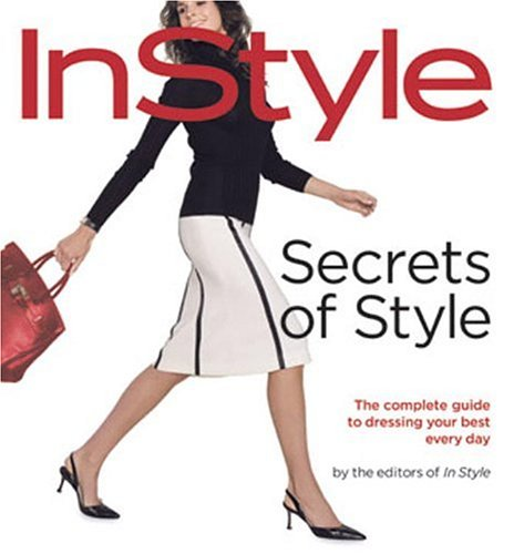 InStyle by Lisa Arbetter