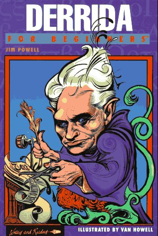 Derrida for Beginners by James N. Powell
