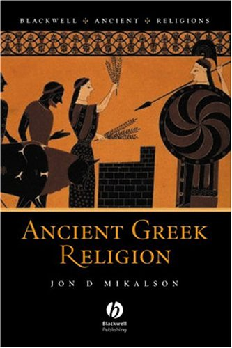 the religious beliefs of the ancient greeks Hellenism (greek: ἑλληνισμός), the hellenic ethnic religion (ἑλληνικὴ ἐθνική θρησκεία), also commonly known as hellenismos.