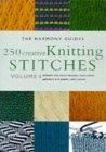250 Creative Knitting Stitches by Collins & Brown