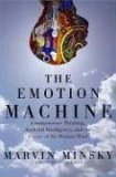 The Emotion Machine by Marvin Minsky