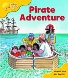 Pirate Adventure (Oxford Reading Tree, Stage 5, Storybooks, Magic Key)