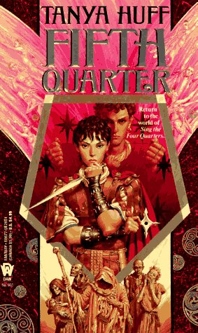 Fifth Quarter by Tanya Huff