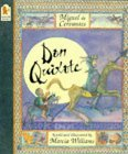 Don Quixote by Marcia Williams