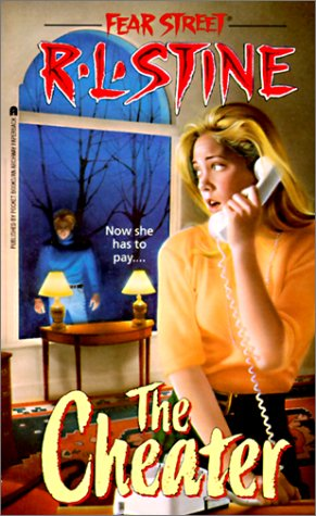 The Cheater by R.L. Stine