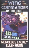 Freedom Flight (Wing Commander, #1)
