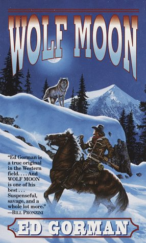 Wolf Moon by Ed Gorman