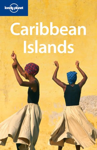 Caribbean Islands by Thomas Kohnstamm