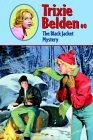 The Black Jacket Mystery (Trixie Belden, #8)