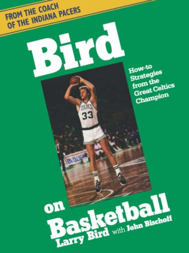 Bird On Basketball by John Bischoff