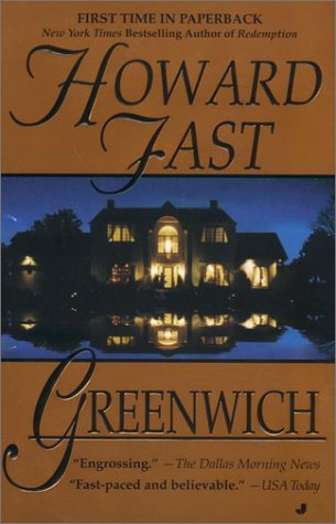 Greenwich by Howard Fast