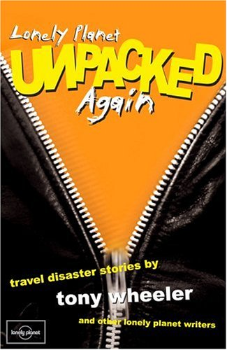 Unpacked Again: Travel Disaster Stories