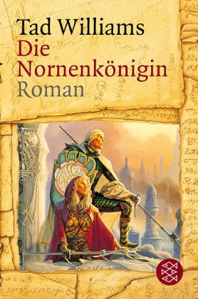 Die Nornenkönigin (Memory, Sorrow and Thorn, #3)
