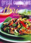 "Thai Cooking (""Australian Women's Weekly"")"