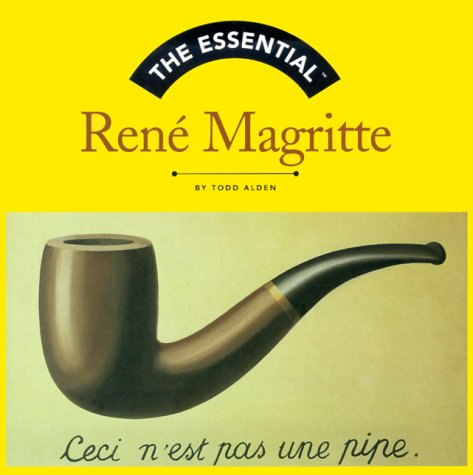 The Essential Rene Magritte (Essential Series)