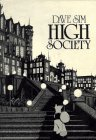 High Society (Cerebus, #2)