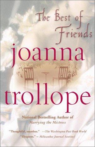 The Best of Friends by Joanna Trollope