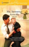 Mr. Imperfect (Harlequin Superromance, #1373)