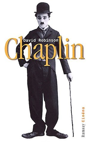 Chaplin by David Robinson