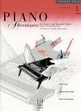 Piano Adventures Theory Book, Level 1