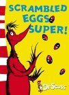 Scrambled Eggs Super!: Yellow Back Book (Dr Seuss - Yellow Back Book)
